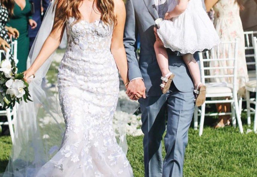 Πρωταγωνίστρια του Grey's Anatomy παντρεύτηκε τον αγαπημένο της! | tlife.gr