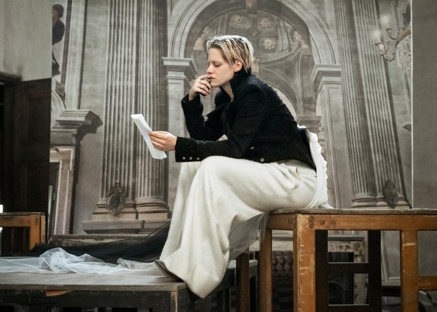 Η Kristen Stewart και η Emma Watson στο ημερολόγιο της Pirelli   tlife.gr