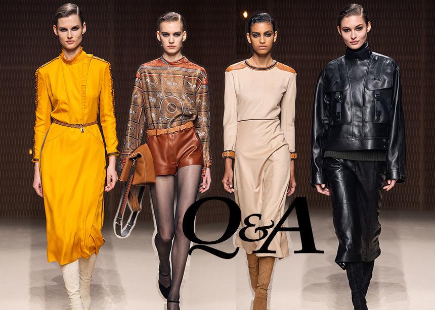 Τώρα έχεις και εσύ τον προσωπικό σου στιλίστα! Στείλε ότι απορία έχεις και η fashion editor θα σου δώσει την απάντηση!   tlife.gr