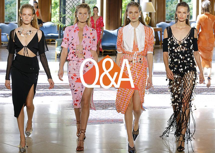 Τώρα έχεις και εσύ τον προσωπικό σου στιλίστα!Στείλε μας ότι απορία έχεις και η fashion editor σου απαντά!
