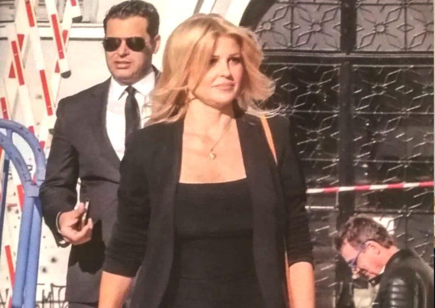 Έλενα Ράπτη – Κίμων Μπάλλας: Το χρονικό ενός κρυφού έρωτα που οδήγησε στο γάμο! | tlife.gr