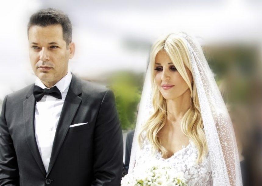 Έλενα Ράπτη: Όλες οι λεπτομέρειες του γάμου της με τον Κίμωνα Μπάλλα! | tlife.gr