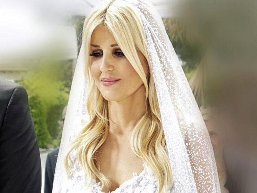 Έλενα Ράπτη: Το πρώτο μήνυμα μετά το γάμο της με τον Κίμωνα Μπάλλα [pics]   tlife.gr