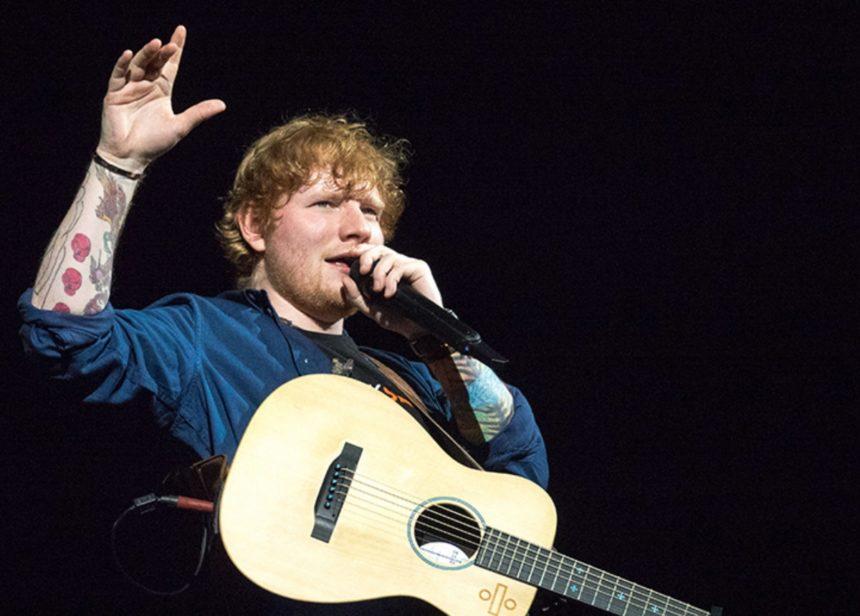Ed Sheeran: Ασύλληπτα τα κέρδη από την περιοδεία του! Έσπασε το ρεκόρ των U2 | tlife.gr