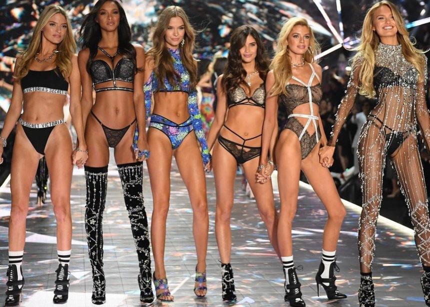 Το show της Victoria Secret's ίσως να μην γίνει φέτος!   tlife.gr