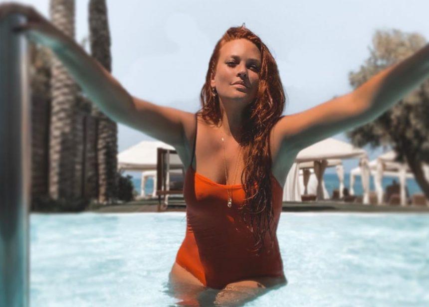 Σίσσυ Χρηστίδου: Οι διακοπές στην Κρήτη και τα νυχτοπερπατήματα με τις φίλες της! [video] | tlife.gr