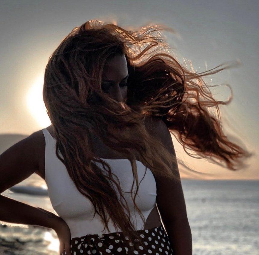 Σίσσυ Χρηστίδου: Αυτή είναι η πιο hot φωτογραφία του φετινού καλοκαιριού! | tlife.gr