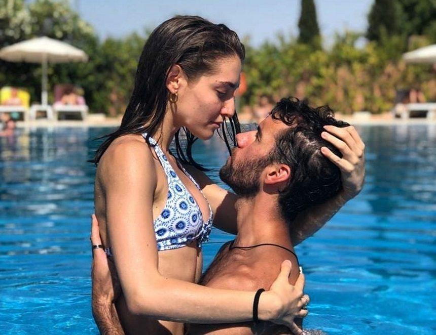 Σοφίνα Λαζαράκη: Έκανε το επόμενο βήμα στη σχέση με τον Ισπανό κούκλο σύντροφό της! [pics] | tlife.gr