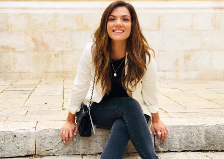 Βάσω Λασκαράκη: Ο λόγος που επέστρεψε στην Αθήνα από τις διακοπές και το μήνυμα στις φίλες της! | tlife.gr