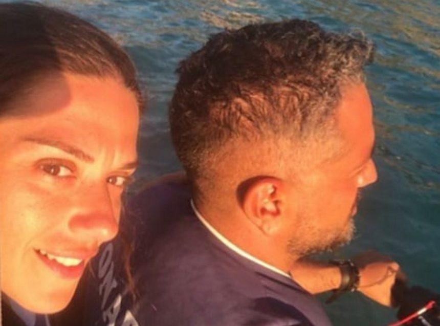 Βάσω Λασκαράκη – Λευτέρης Σουλτάτος: Full in love στις διακοπές τους! [pics] | tlife.gr