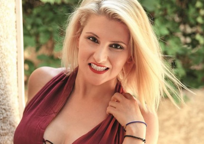 Θεοδώρα Βουτσά:Ήρθε στην Ελλάδα και πήρε συνέντευξη από τον πατέρα της! [video] | tlife.gr