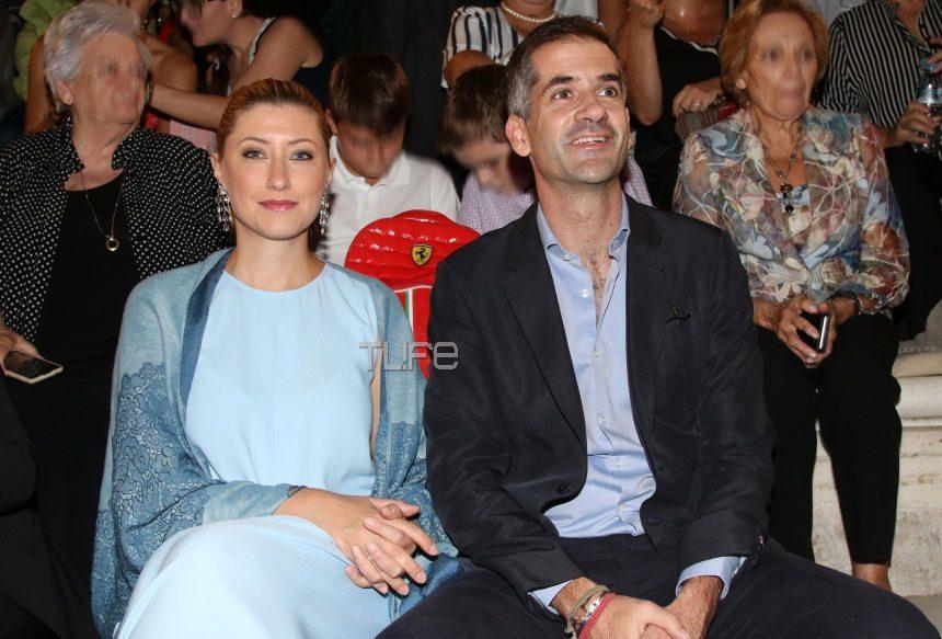 Κώστας Μπακογιάννης: Το πρώτο ζευγάρι που πάντρεψε ως Δήμαρχος! Φωτογραφία | tlife.gr
