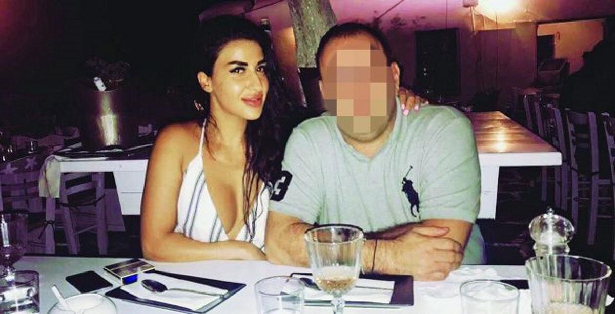 Ειρήνη Λύρη: Παντρεύεται τον σύντροφό της μετά τον ξυλοδαρμό της και την πτώση του από το μπαλκόνι