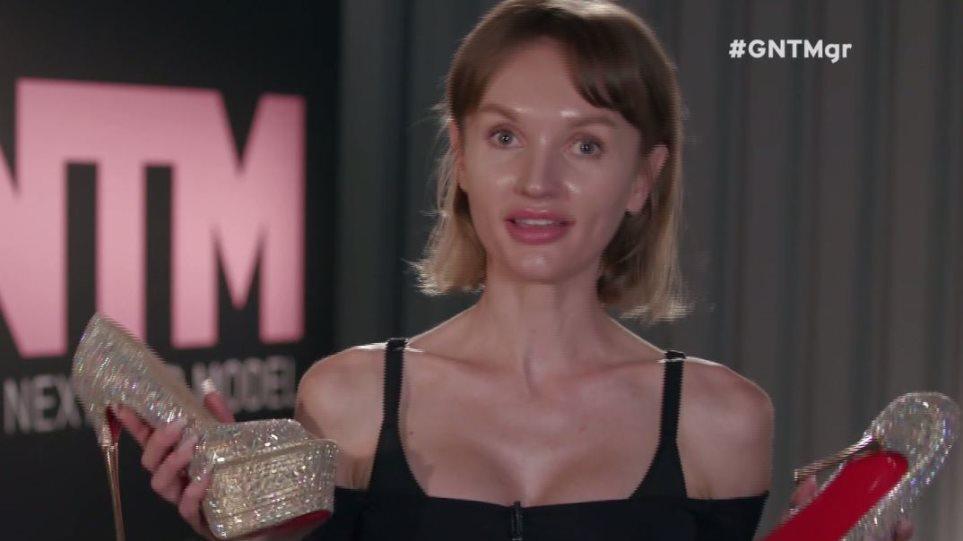 Αλιόνα Αμπράμοβα: Η πιο viral παίκτρια του GNTM ανοίγει το εντυπωσιακό σπίτι της! [video] | tlife.gr