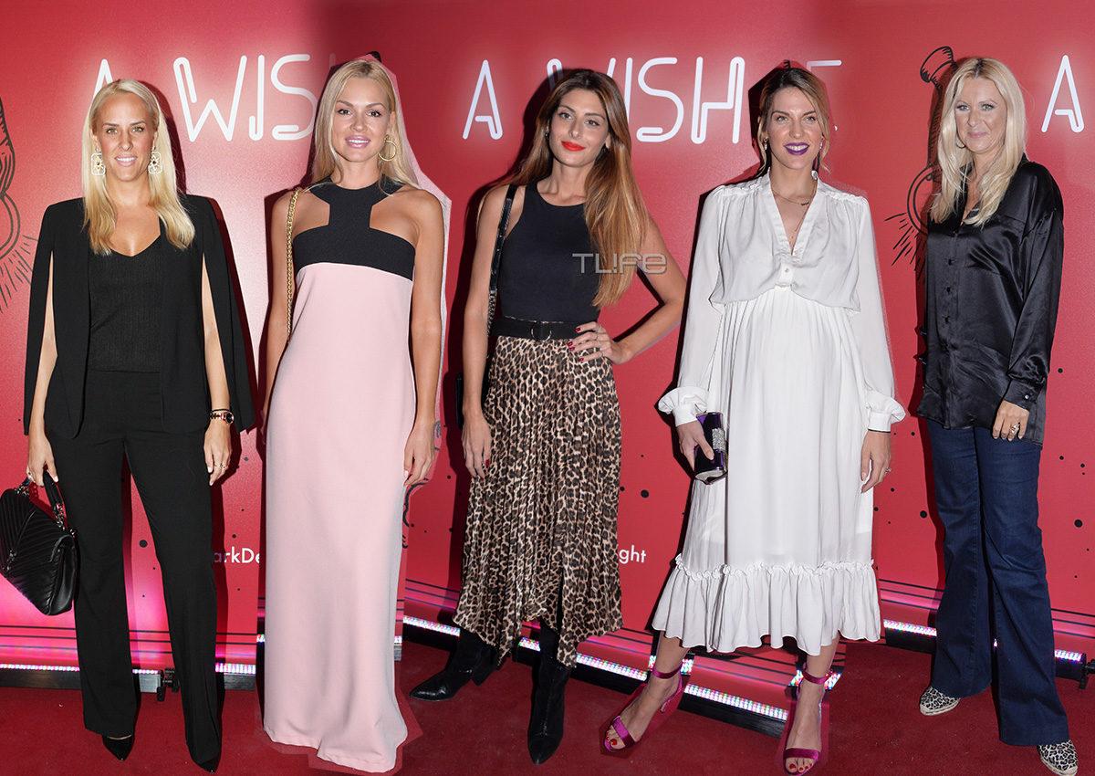 Διάσημες κυρίες της ελληνικής showbiz επιλέγουν τα αγαπημένα τους κοσμήματα! | tlife.gr
