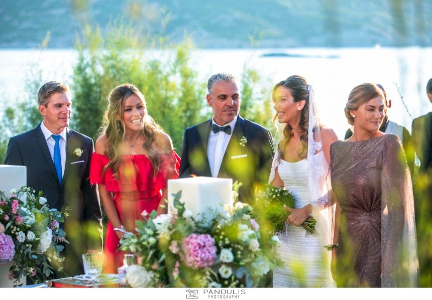 Δήμητρα Λαζαράτου – Μιχάλης Σταθάτος: Όλα όσα δεν είδες από τον παραμυθένιο γάμο τους! [pics]   tlife.gr
