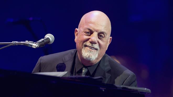 Νέο τηλεοπτικό show βασισμένο στα τραγούδια του Billy Joel! | tlife.gr