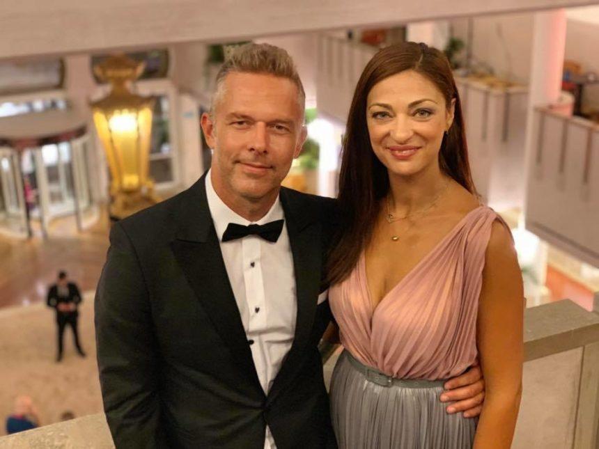 Xρήστος Λούλης: Στη Βενετία με την εντυπωσιακή σύζυγό του Έμιλυ Κολιανδρή! Φωτογραφίες   tlife.gr