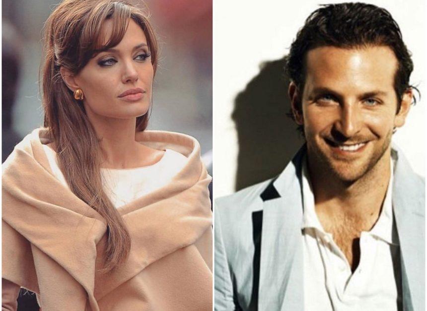 Angelina Jolie – Bradley Cooper: Είναι ζευγάρι; | tlife.gr