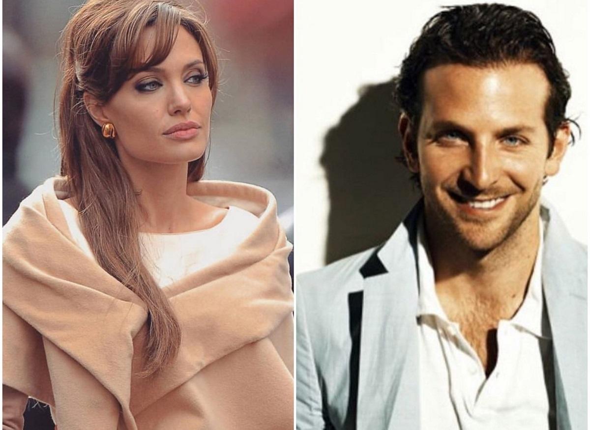 Angelina Jolie – Bradley Cooper: Είναι ζευγάρι;