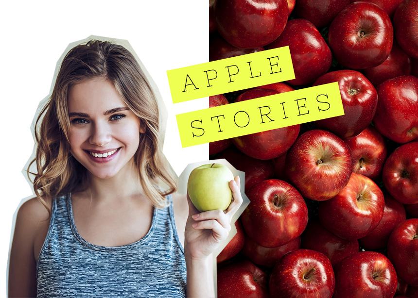 Μήλο μου κόκκινο και υγιεινό: Το φρούτο που πρέπει να εντάξεις στη διατροφή σου   tlife.gr
