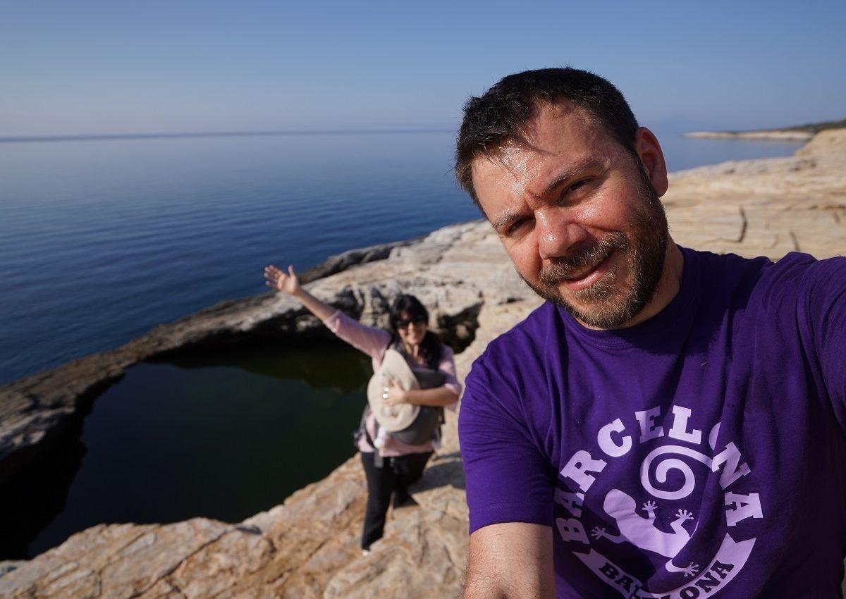 Happy Traveller: Πρεμιέρα το Σάββατο για τον Ευτύχη Μπλέτσα! | tlife.gr