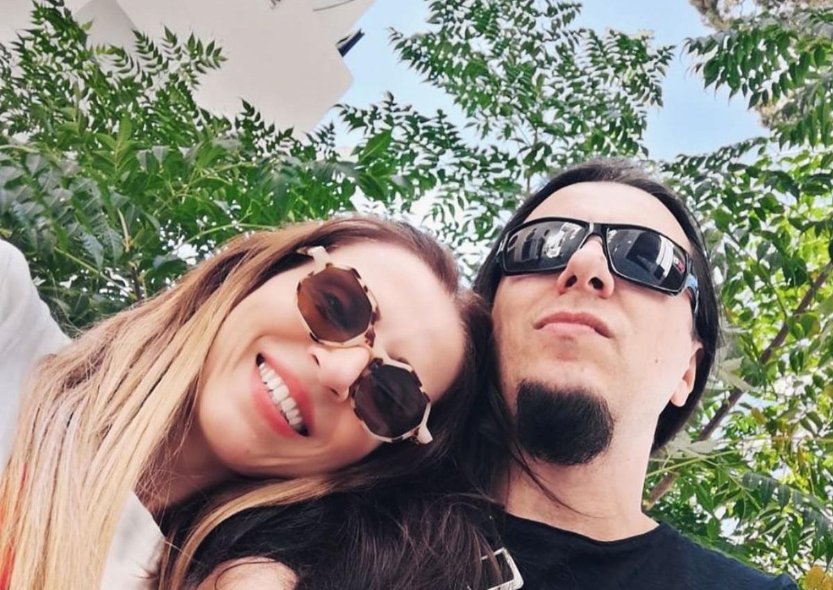 Ευρυδίκη – Μπομπ Κατσώνης: Honeymoon στην Ελλάδα μετά το γάμο! [pics]