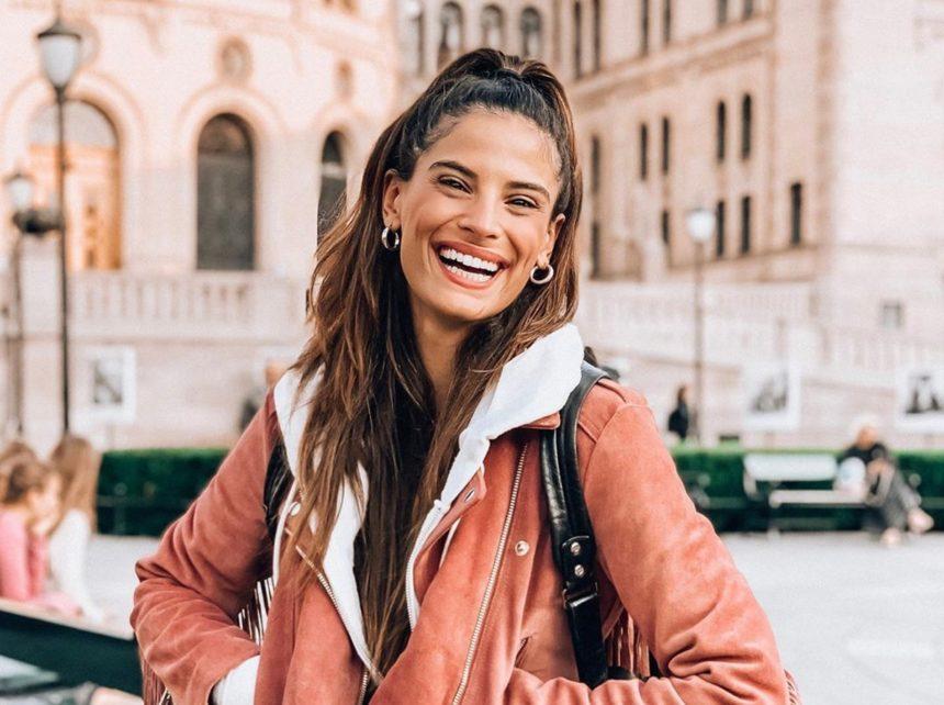 Χριστίνα Μπόμπα: Τα εντυπωσιακά μέρη που επισκέφτηκε στο Όσλο πριν την επιστροφή της στην Ελλάδα [pics, video] | tlife.gr