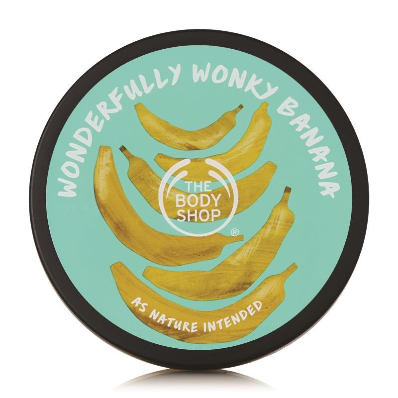 Banana nourishing body butter   tlife.gr