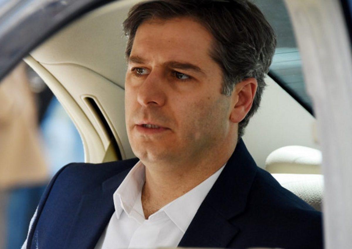 Αλέξανδρος Μπουρδούμης: Ησυγκινητική ανάρτηση για το θάνατο του Τάκη Σπυριδάκη | tlife.gr