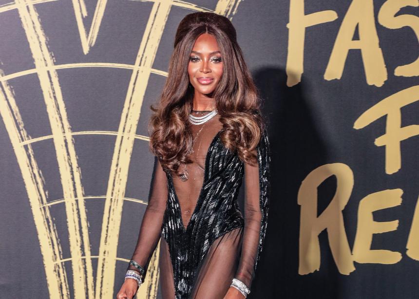 Τι φόρεσαν οι διάσημες στο gala της Naomi Campbell | tlife.gr