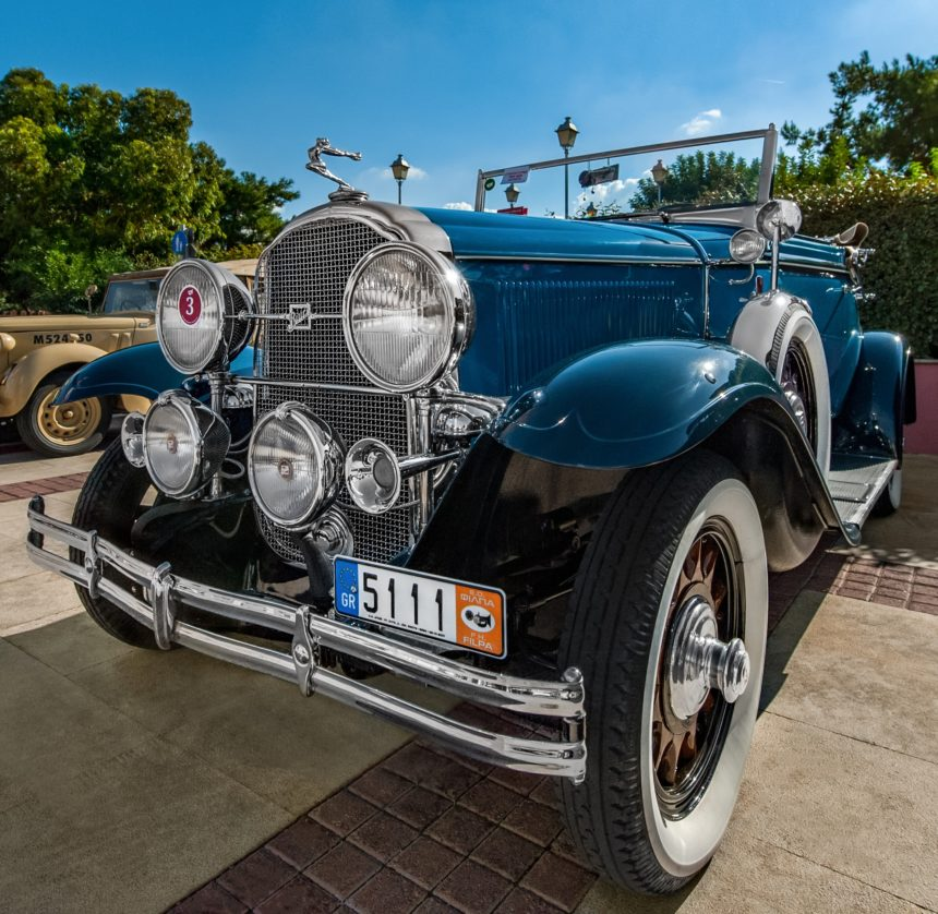 Alimos Classic Car Sunday: Έρχεται η θεαματικότερη εκδήλωση της χρόνιας! | tlife.gr