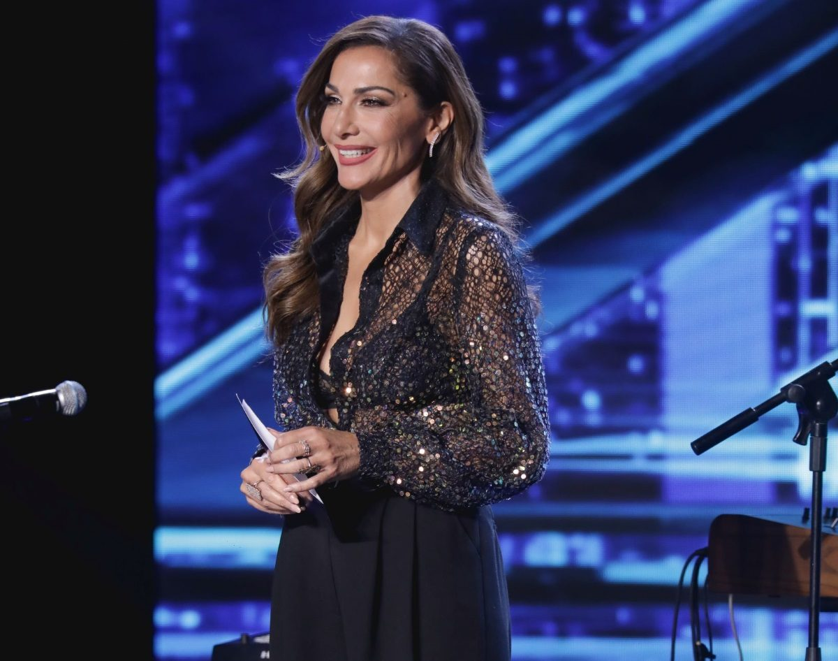 X-Factor: Ξεκινούν τα Chair Challenge με οικοδέσποινα την Δέσποινα Βανδή! | tlife.gr