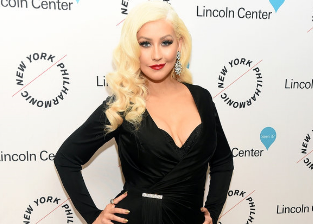 Christina Aguilera: Αντλεί μαθήματα ζωής από τα παιδιά της!
