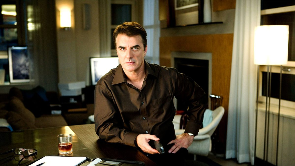Chris Noth: Πατέρας ξανά στα 64 του χρόνια ο Mr Big του «Sex and the City»! | tlife.gr