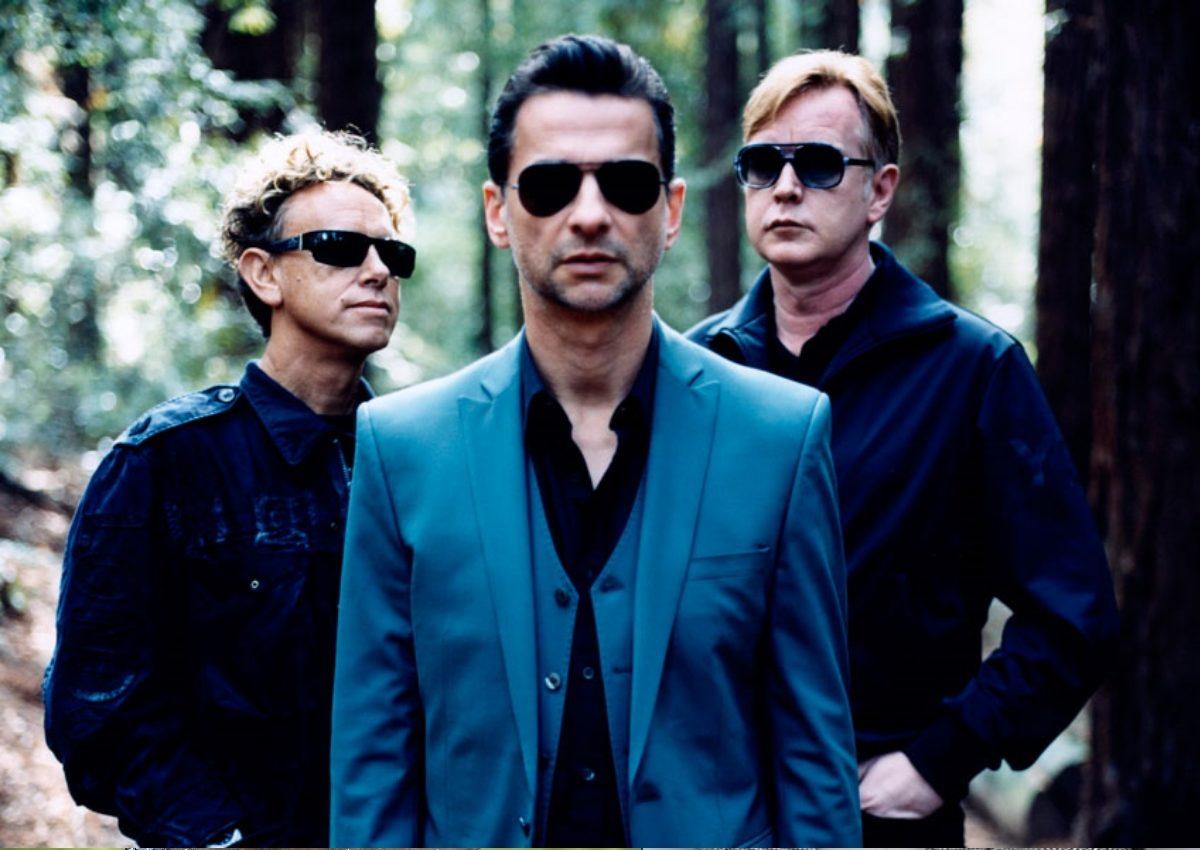 Depeche Mode: Aνακοίνωσαν νέο ντοκιμαντέρ από συναυλία στο Βερολίνο | tlife.gr