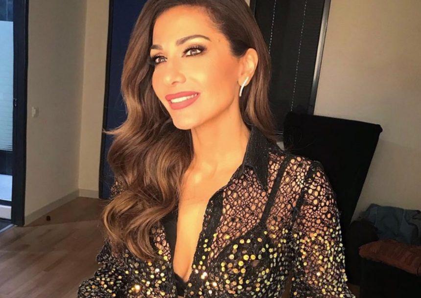Δέσποινα Βανδή: Ετοιμάζεται πυρετωδώς για το X Factor! | tlife.gr