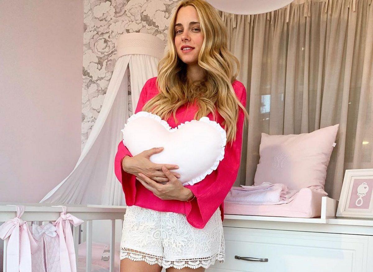 Δούκισσα Νομικού: Το εντυπωσιακό δώρο που δέχτηκε για την αγέννητη κόρη της! | tlife.gr