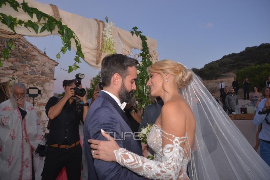 Μαντώ Γαστεράτου: Γιορτάζει την πρώτη επέτειο γάμου με τον άντρα της, λίγο πριν γίνουν γονείς για πρώτη φορά! | tlife.gr