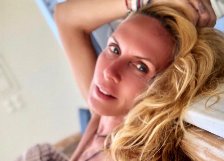 Εβελίνα Παπούλια: Αυτή είναι η αλλαγή που έκανε στα μαλλιά της! | tlife.gr
