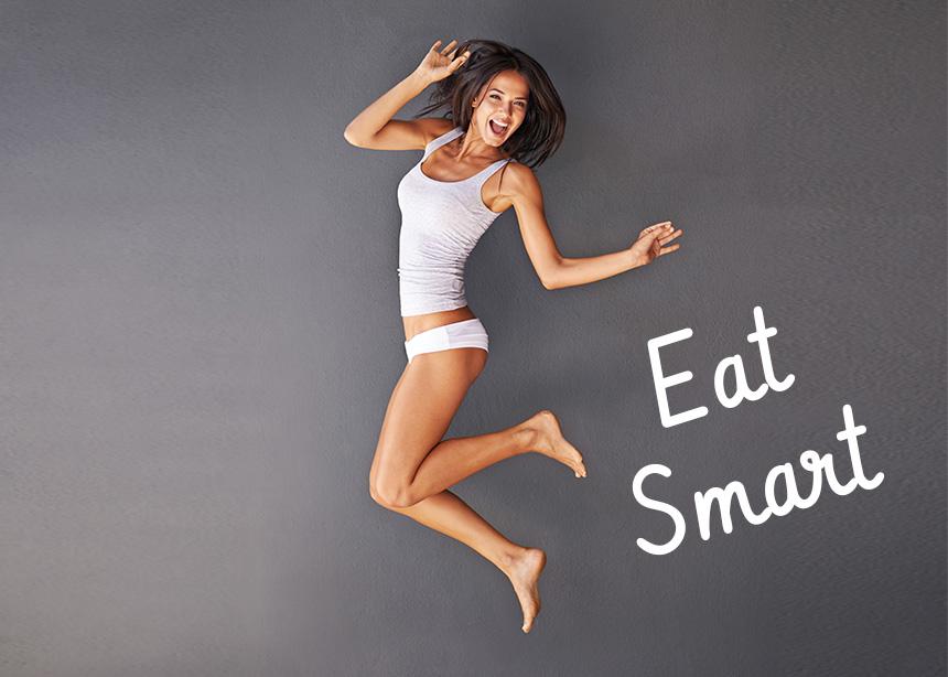 Θες επίπεδη κοιλιά σε λίγες ημέρες; Τότε, δοκίμασε αυτές τις top τροφές!