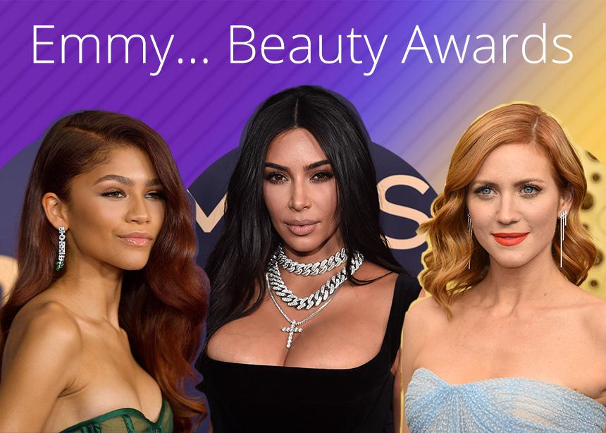 Emmy Awards 2019: Τα ωραιότερα μακιγιάζ και μαλλιά κατευθείαν από το κόκκινο χαλί!   tlife.gr