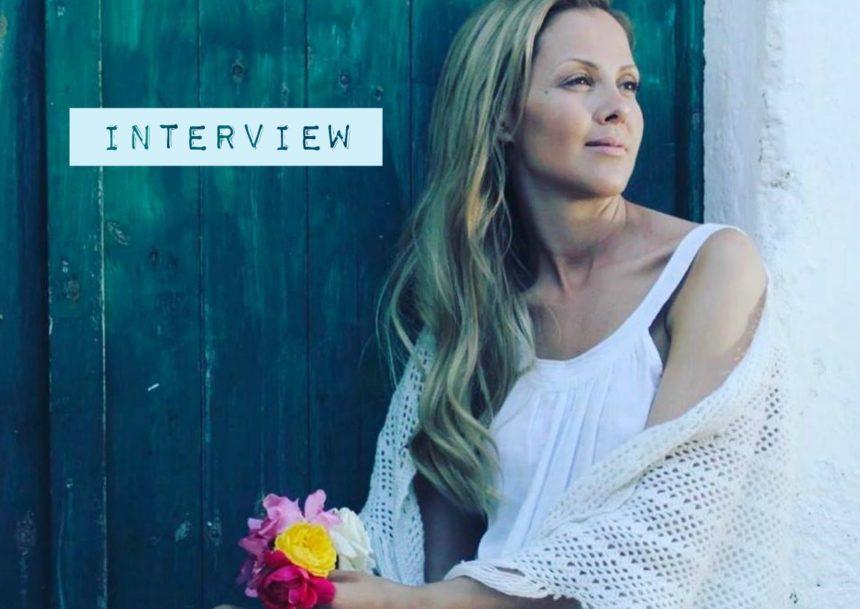 Η Φανή Δρακοπούλου στο TLIFE: Ο ερχομός των διδύμων, ο γάμος που έγινε κρυφά και η νέα αρχή στη ζωή της! | tlife.gr