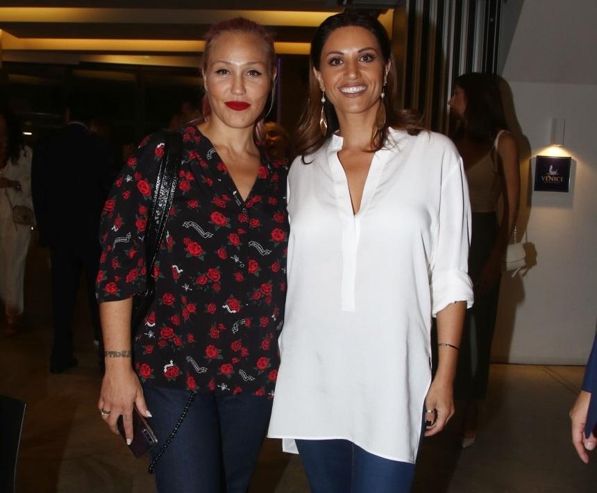 Fashion show με celebrities στο κέντρο της Αθήνας! [pics] | tlife.gr