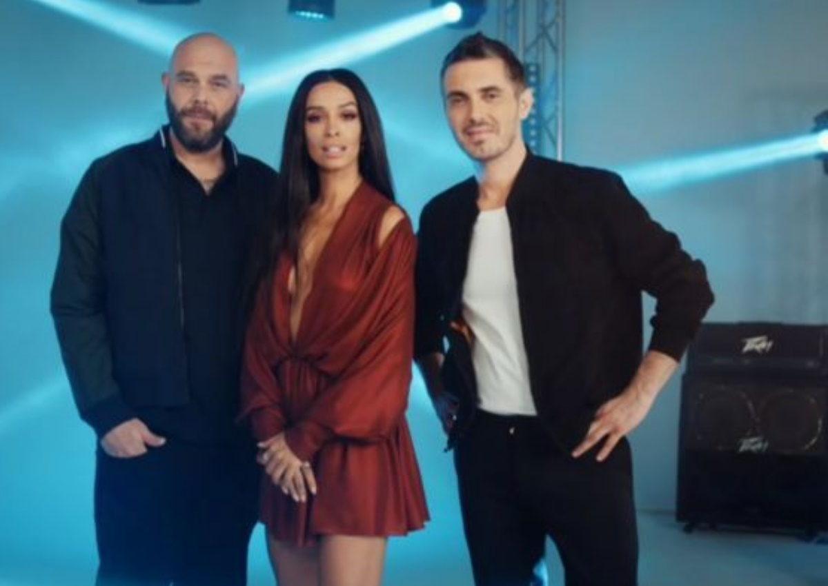 «The Final Four»: Δες το εντυπωσιακό trailer με τους κριτές και την Ζέτα Μακρυπούλια! | tlife.gr