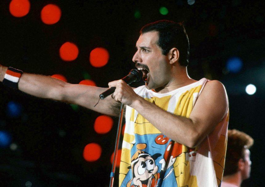 Βιντεοκλίπ για το AIDS, στην επέτειο γενεθλίων του Freddie Mercury!   tlife.gr