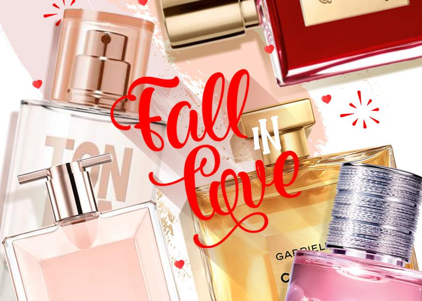 5 νέα αρώματα που πρέπει να μυρίσεις προτού αγοράσεις το επόμενό σου άρωμα για το φθινόπωρο! | tlife.gr