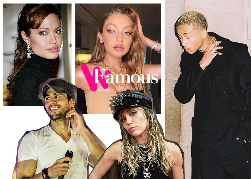 5 παιδιά με διάσημους γονείς που έγιναν πιο γνωστά από τη μαμά και τον μπαμπά τους   tlife.gr