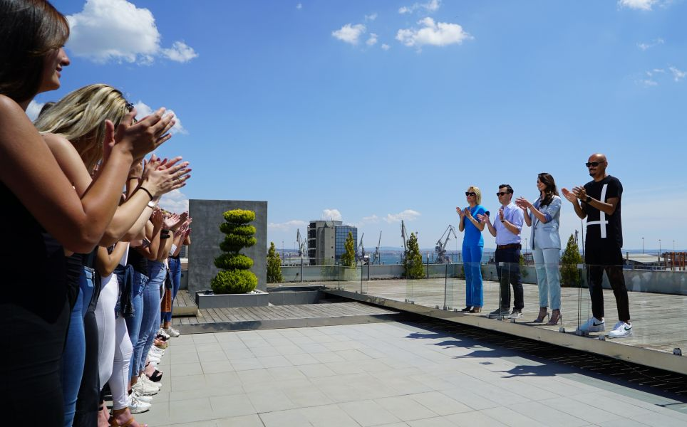 GNTM 2: Χαμός στις auditions της Θεσσαλονίκης – Τι θα δούμε στο αποψινό επεισόδιο; | tlife.gr