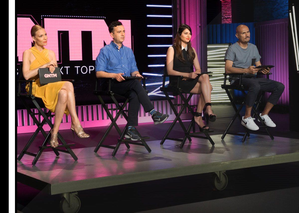 Greece's Next Top Model 2: Σήμερα η τελευταία audition στην Αθήνα! Δες το trailer | tlife.gr